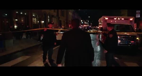 bande-annonce Manhattan Lockdown