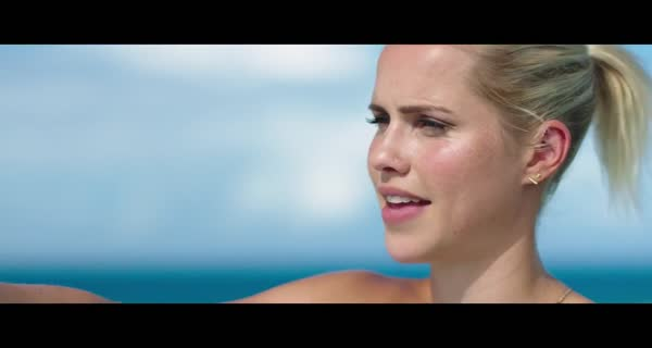 bande-annonce 47 Meters Down