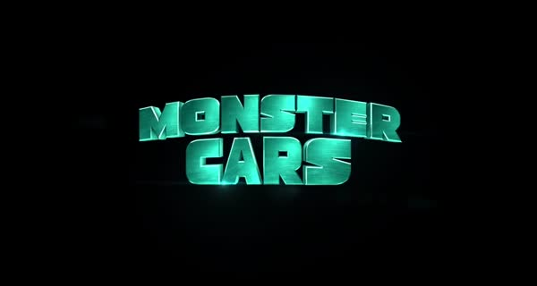 bande-annonce Monster Cars