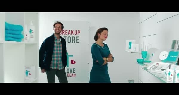 bande-annonce Rupture pour tous