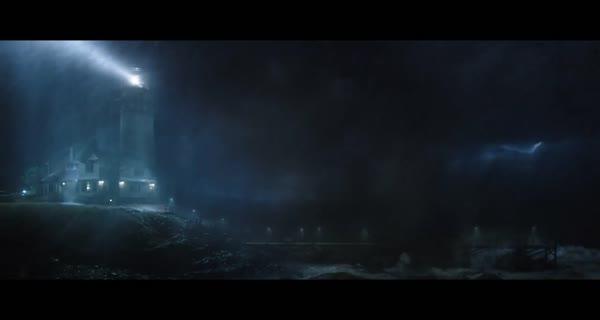 bande-annonce Aquaman