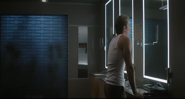 bande-annonce Avengers : Endgame
