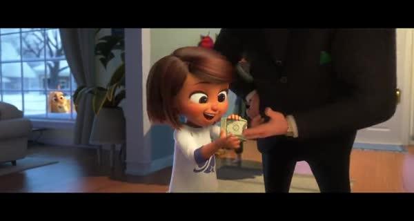 bande-annonce Baby Boss 2 : une affaire de famille