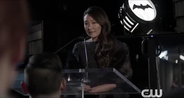 bande-annonce Batwoman