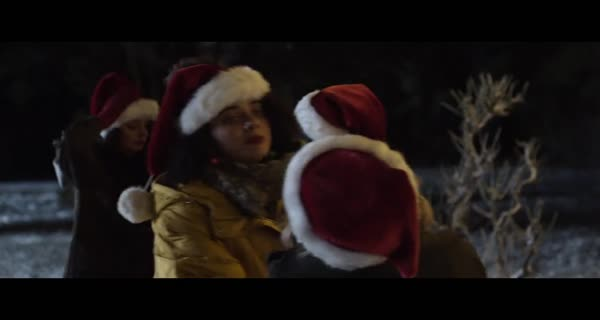 bande-annonce Black Christmas