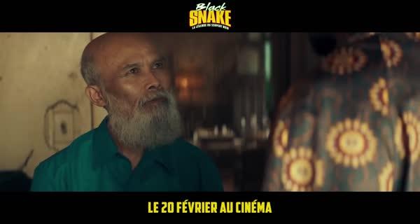 bande-annonce Black Snake
