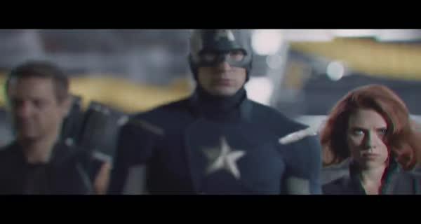 bande annonce du film Black Widow
