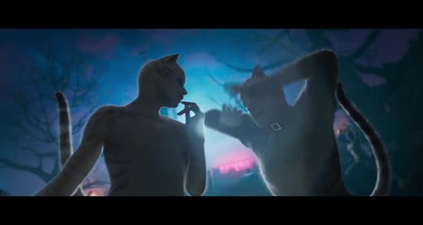 bande-annonce Cats