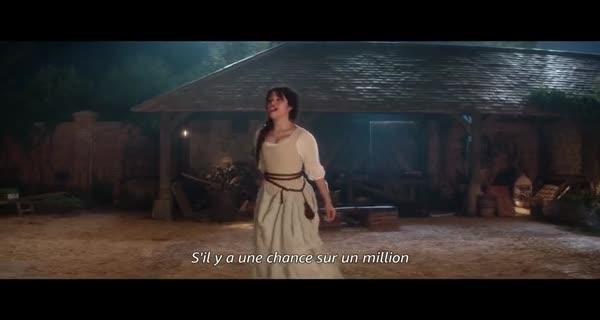 bande-annonce Cinderella