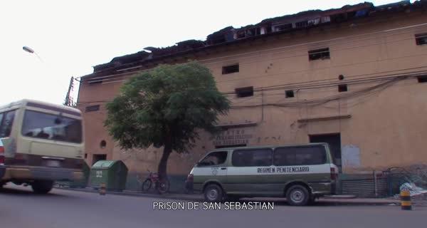 bande-annonce Cocaine Prison