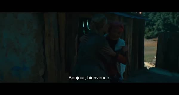 bande-annonce Continuer