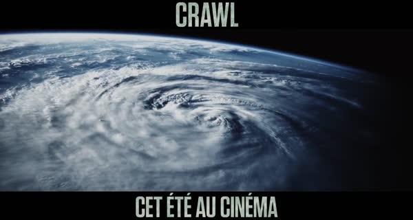 bande-annonce Crawl