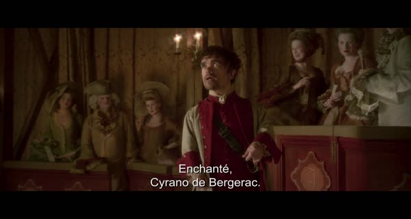 bande-annonce Cyrano