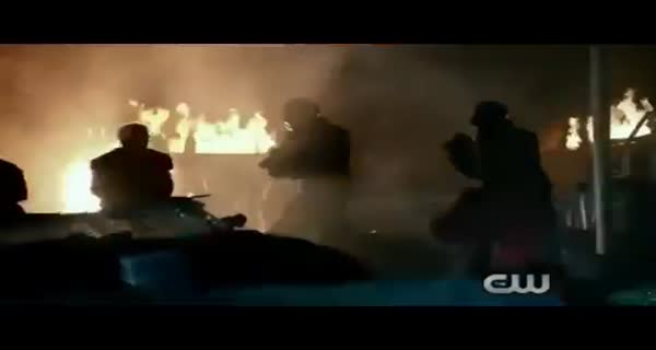 bande-annonce DC's Legends of Tomorrow