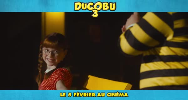 bande-annonce Ducobu 3