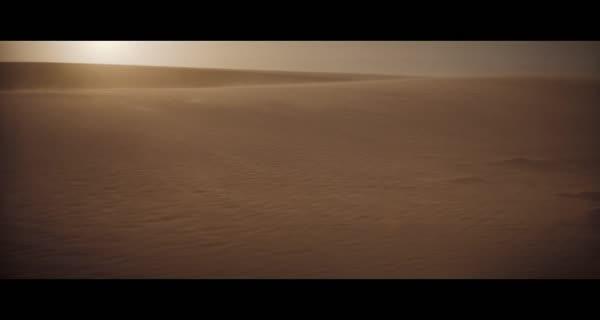 bande annonce du film Dune