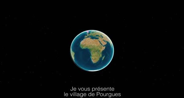 bande-annonce En liberté ! le village démocratique de Pourgues