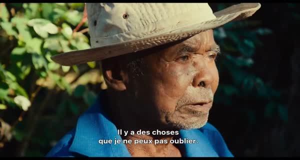 bande-annonce Fahavalo, Madagascar 1947