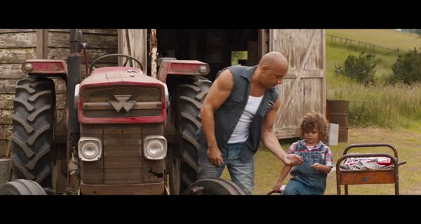 bande-annonce Fast & Furious 9