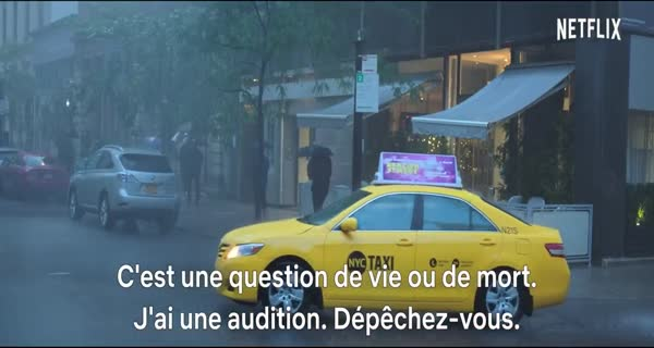 bande-annonce Feel the Beat