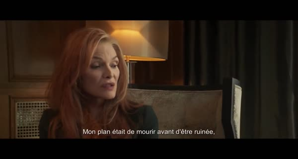 bande-annonce French Exit