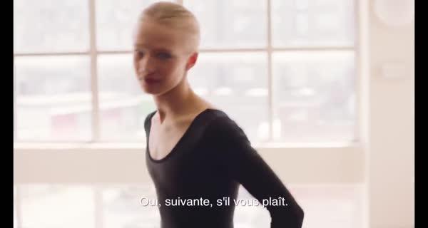 bande-annonce Girl