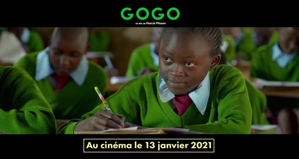 bande-annonce Gogo