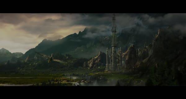 bande-annonce Warcraft