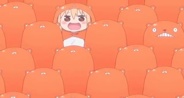 bande-annonce Himouto! Umaru-chan