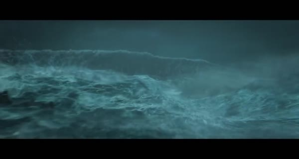 bande-annonce Hurricane