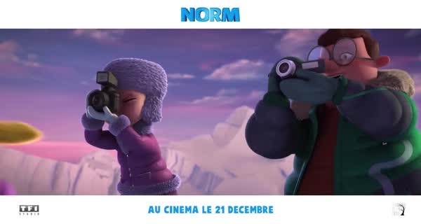 bande-annonce Norm