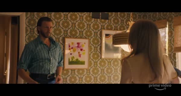 bande-annonce I'm Your Woman