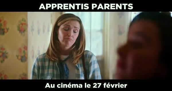 bande-annonce Apprentis Parents