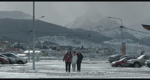 bande-annonce Joel, une enfance en Patagonie