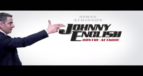 bande-annonce Johnny English contre-attaque