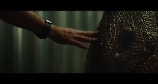 bande-annonce Jurassic World 2: Le Royaume Déchu