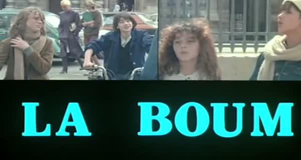 bande-annonce La Boum