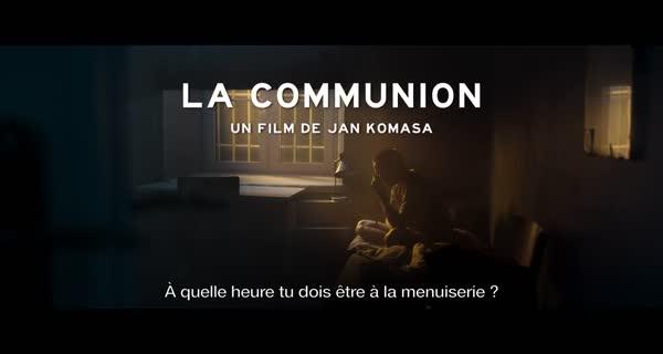 bande-annonce La Communion