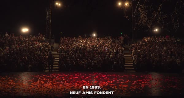 La Grande aventure du Cirque Plume