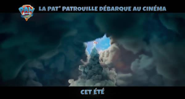 bande-annonce La Pat' Patrouille Le film