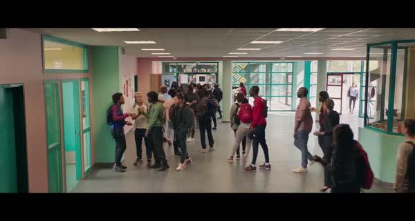 bande-annonce La Vie scolaire