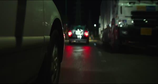 bande-annonce Le Gangster, le flic & l'assassin