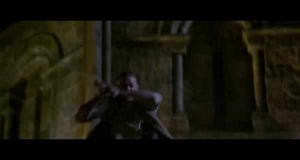 bande-annonce Le Roi Arthur: La Légende d'Excalibur