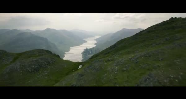 bande-annonce Les Animaux fantastiques - Les crimes de Grindelwald