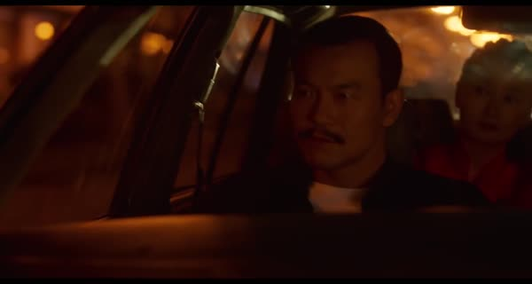 bande-annonce Les Eternels (Ash is purest white)