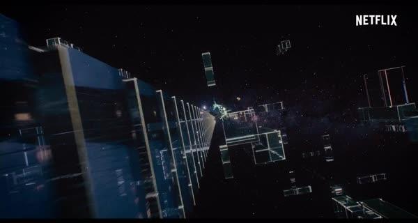 bande-annonce Les ferrailleurs de l'espace