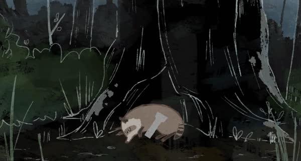 bande-annonce Les Petits contes de la nuit