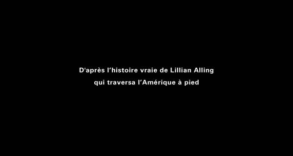 bande-annonce Lillian