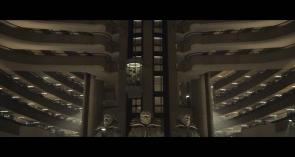 bande-annonce Loki