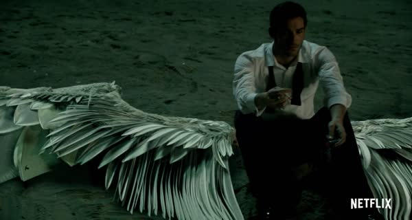 bande-annonce Lucifer